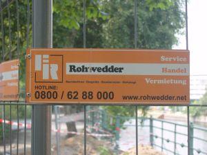 Rohwedder